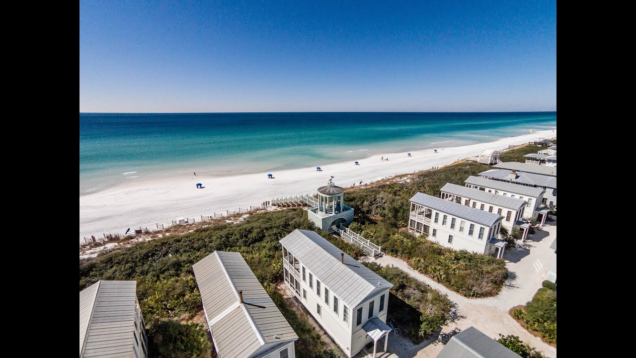 Seaside Florida Beachfront House Rentals 1000 Ideas