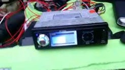 AMAZING CAR STEREO FOR SALE/TRADE