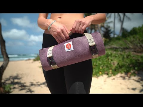 YOGO - The Best Travel Yoga Mat Ever Made
