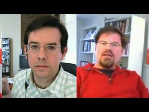 Free Will: Liberal Fascism Edition | Will Wilkinson & Jonah Goldberg [Free Will]