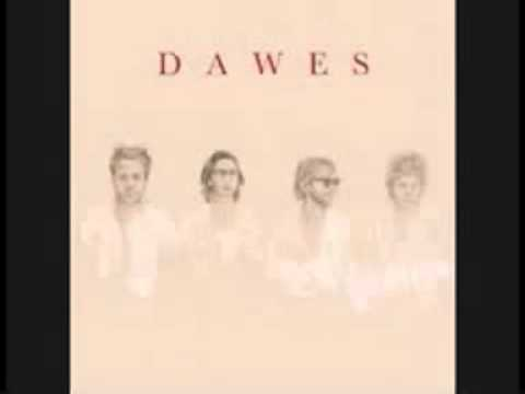 Dawes - That Western Skyline