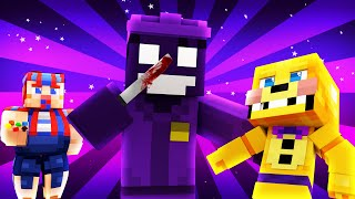 fnaf who s your daddy baby kills purple guy minecraft roleplay