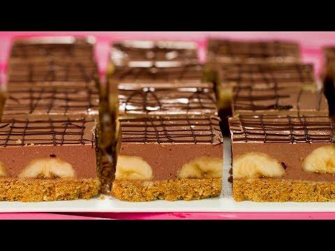 dessert-au-chocolat-banane-facile-et-rapide-ǀsavoureux.tv