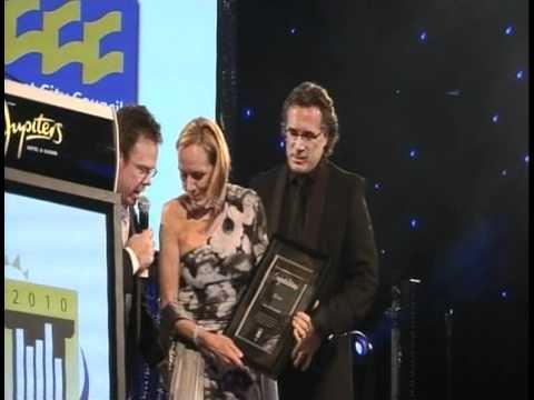 2010 Gold Coast Business Excellence Awards Winner - Mayor's Corporate Social Responsibility Award