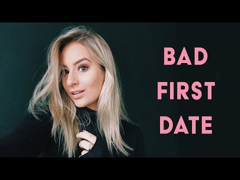 What to say after first date text