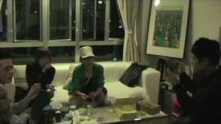 at17 Colours Live 2009 - 製作片段(5)