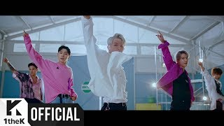 [MV] TEEN TOP(틴탑) _ Run Away (Performance Ver.)