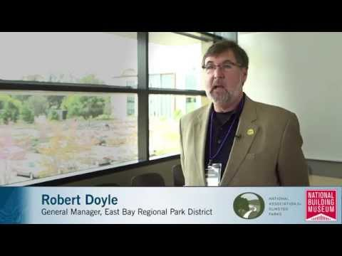 Frederick Law Olmsted Jr: A Vision for the American West: Interview with Robert Doyle