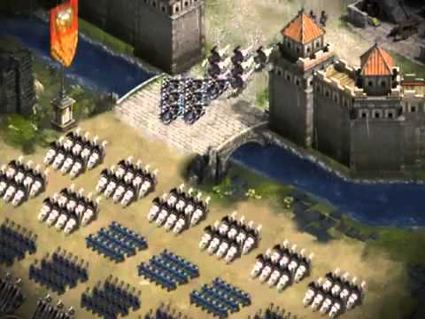Clash Of Kings Trailer