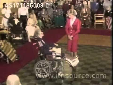 Princess Diana in the U.S.A. (1/2)