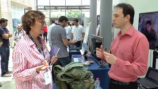 פרויקט סטודנטים לעיצוב תעשייתי ומדעי המחשב בטכניון  - צמיד מציל חיים לפצועים