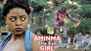 Aminma The Evil Child 1&2 - {New Movie}Regina Daniels 2018 Latest Nigerian Nollywood Movie Full HD