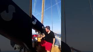 ❤🌎🌏🌍❤ LindAway ❤🌍🌏🌎❤ una bella gita in Barca, Porto Vallugola, Gabicce, Cattolica~05.08.2018~