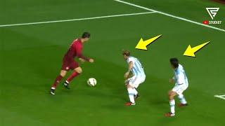 "23 ""SKILL MOVES"" Terkeren Dari Cristiano Ronaldo"