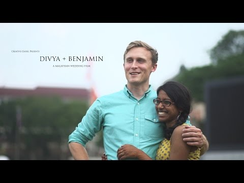 Malaysian Indian Wedding Highlights { Divya + Benjamin} : Creative Chisel