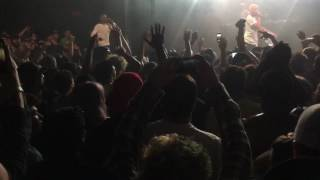 Gotham Nights by The Underachievers live @ the Observatory (5/25/17)