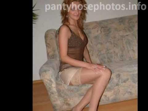 S Pantyhose Links Women In 80