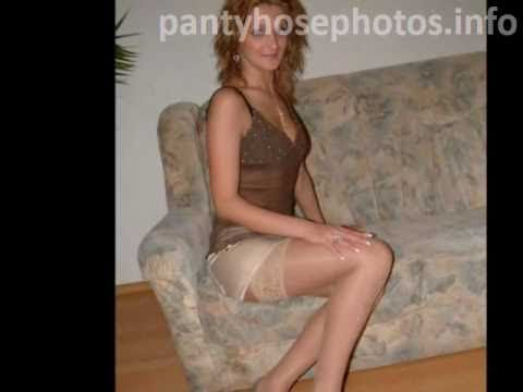 Congratulate, what why do some women wear pantyhose was