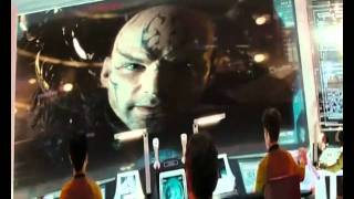Star Trek 2009 music movie