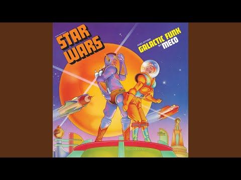 "Medley: Star Wars (12"" Version)"