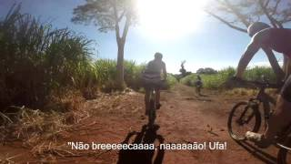 TV Bicho do Mato Aventura - Mountain Biking Down Hill