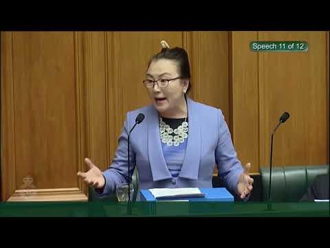 Maritime Crimes Amendment Bill - Third Reading - Video 13
