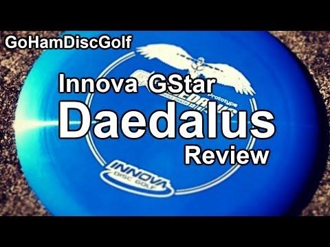 Innova Daedalus Review