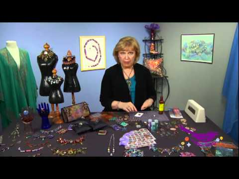 mixed-media-jewelry-techniques:-free-video-on-how-to-make-resin-jewelry-using-bezels