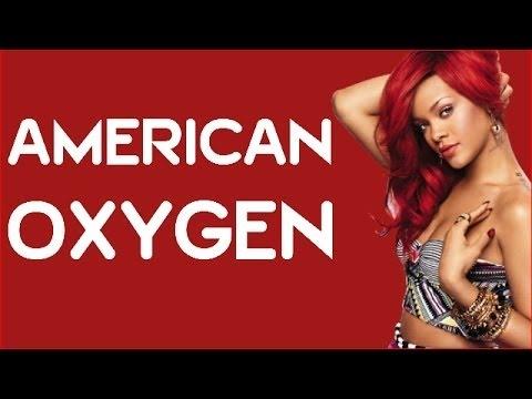American Oxygen LYRICS - RIHANNA LYRICS  - Only Lyrics No Sound
