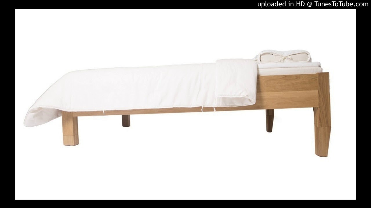 Inclined bed therapy, stupid humanity