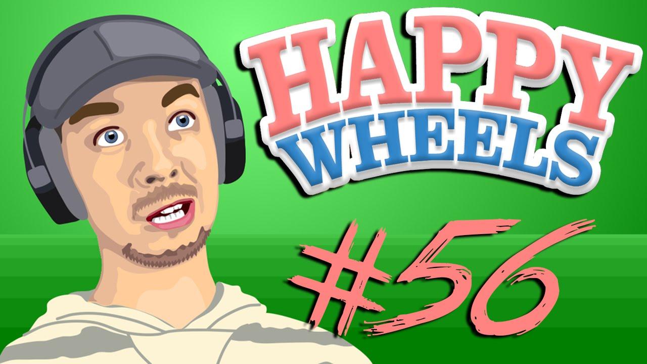 happy wheels - photo #26