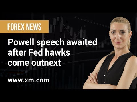forex-news:-23/08/2019---powell-speech-awaited-after-fed-hawks-come-out