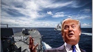 Chuyên gia: Mỹ nên hòa dịu với VN lúc này là khôn ngoan (568)