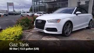audi a3 2016 2017     review tech n specs