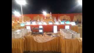 BEST CATERING UNIT IN CHANDIGARH +91-98882-57857 AZAD CATERERS MOHALI ! PANCHKULA ! INDIA