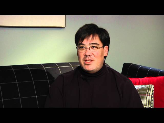Alan Gilbert on Composer-in-Residence Christopher Rouse