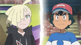 UK: Ash, the Alola Pokémon League Champion! | Pokémon: Sun & Moon—Ultra Legends