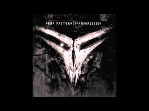 Fear Factory - Transgression (Full Album)
