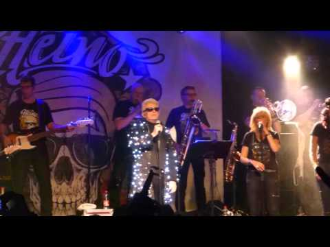 Heino - Blau Blüht Der Enzian (Live @ Live Music Hall - Köln - 17.10.2015)