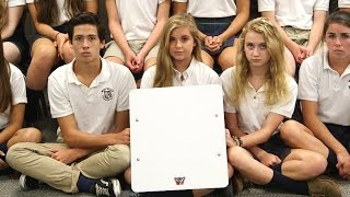 The Bulletproof Classroom: Shielding Kids From Shooters