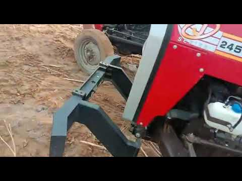 Double Fan Cutter Thresher With Front Fan Call:- +91-8837513821/9413068842