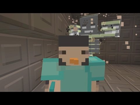 Minecraft Xbox - Creative Challenge - Part 2