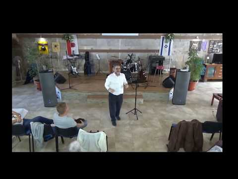 Bethel Live -LIVE 15th MAY Michael Mifsud The Grace of God