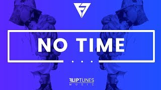 "Chris Brown Ft. Tinashe Type Beat W/Hook (Ft. Sire) | RnBass | ""No Time"" 