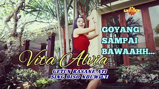 BISONE MUNG NYAWANG - VITA ALVIA [OFFICIAL MUSIC VIDEO] [HD] - Stafaband