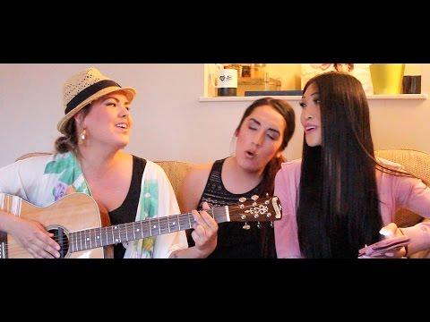 VLOG - SISTERS, FOOD & SINGING