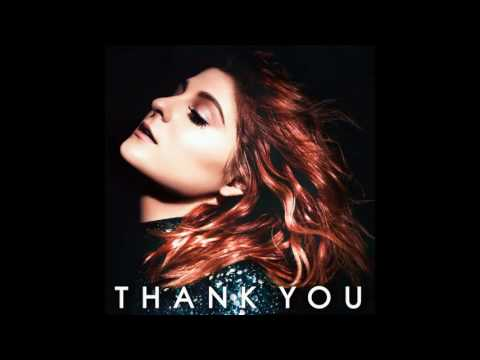 Meghan Trainor Thank You feat RCity