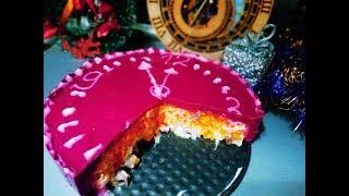 Торт - салат