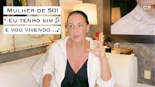 The Woman of 5O! - Carolina Só
