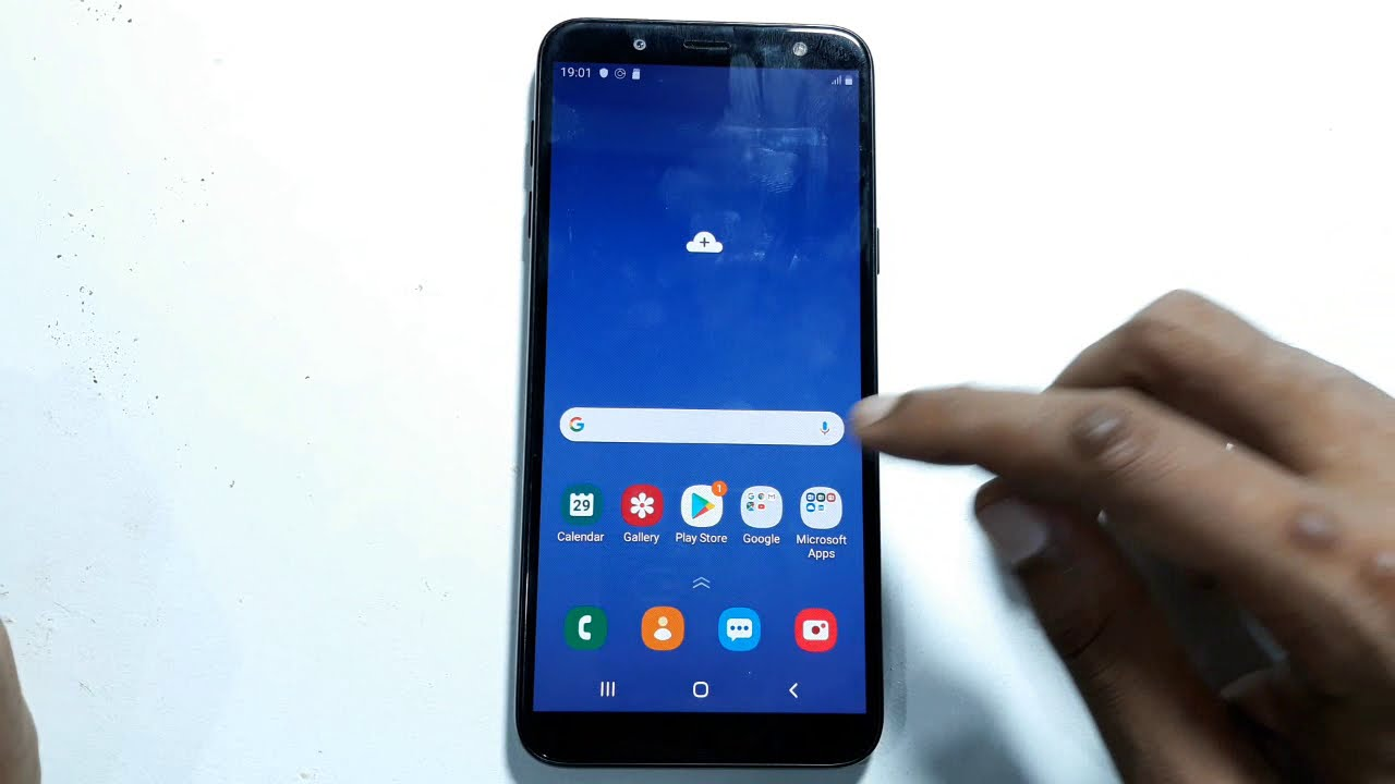 Root Samsung J6 SM-J600F/SM-J600G Android 9 Pie II How To Root Samsung J6  Android 9 Pie